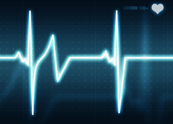 What is ablation of the heart and is it harmful?