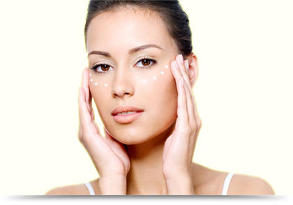 I've read that plumping anti aging creams can actually cause wrinkles as the skin expands and once the cream is stopped these would be noticed? True?