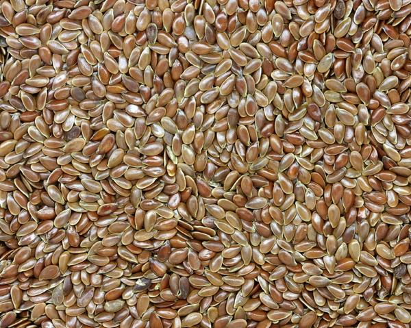 Years ago, a scientific paper suggested that flaxseed or flaxseed oil should not be consumed by men at risk for prostate cancer. What is recommended?