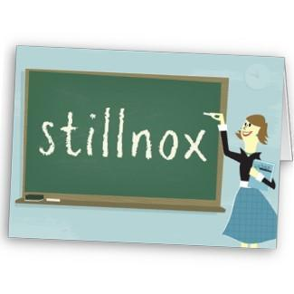 Can I mix Valium & stilnox? Please yes or no?