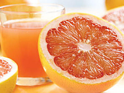 Can you drink grapefruit juice with taking crestor (rosuvastatin)?