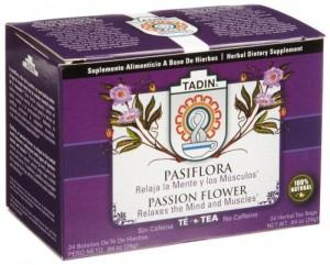 Is passion flower extract better than the tea in terms of efficacy? What is the best online resource to find credible info on these herbal options.