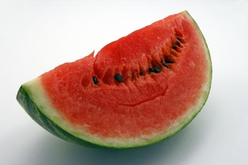 Thought i had a reaction to watermelon,  ate some yesterday (at hosp) to test. Nothing at all. I was told no reaction means I am not allergic. Right?