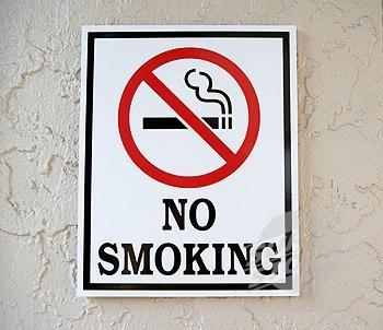 How do I keep myself from feeling guilty about smoking a cigarette after two years?