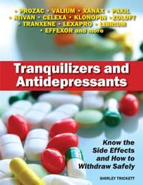 How long do tranquilizer withdrawal symptoms normally  last?