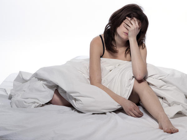Having a sleeping problem how can I sleep better at night?