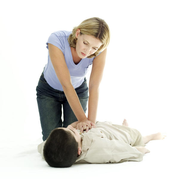 If somone is unconscious and is exhaling only (not inhaling) could cpr have saved their life?