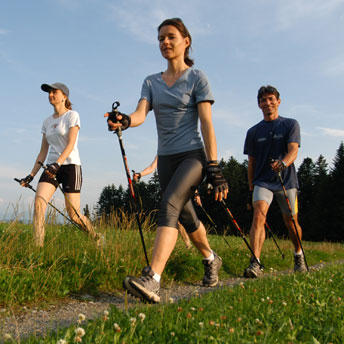 What is d best in body excerse, walking or jogging?