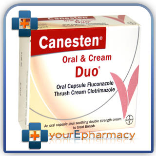 13 weeks pregnant, can I take canesten oral capsule ?