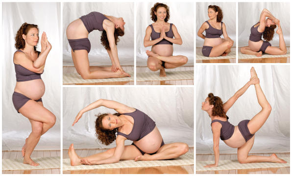 Is it safe to do Bikram yoga while pregnant?