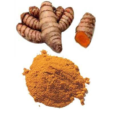 What are the benefits of turmeric use?