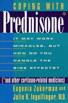 Prescribed prednisone at 60mg- 3 days, 40mg- 3 days, 20mg 3 days. Today is the first day at 20mg and already the pos effects are gone. Why so quickly?
