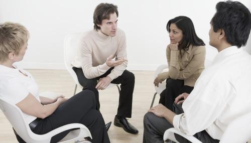 How can I seek help from a mental hospital?