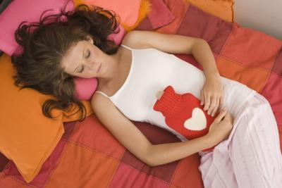 What can I take to relieve dysmenorrhea?
