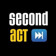 What is a second act?