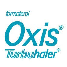 Main difference between symbicort (budesonide and formoterol) and oxis formoterol?