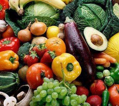Are vegetables effective for losing weight?