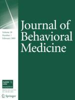 What is behavioral medicine?
