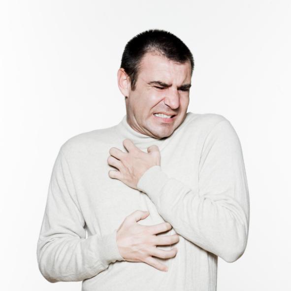 Is blepharitis painful?