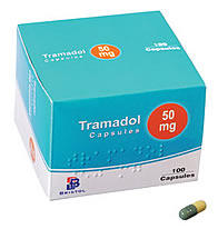 Is tramadol a weaker pain reliever than morphine? And is tramadol a narcotic-like drug?