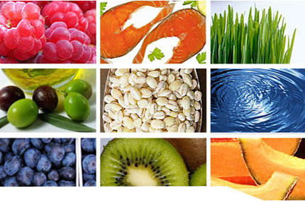 Is fruits and vegetables pills safe for chemotherapy?