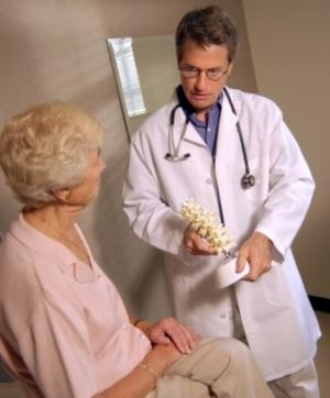 Which drugs are effective against osteoporosis?
