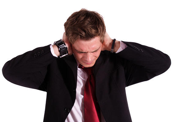 Any relationship between anxiety and tinnitus?
