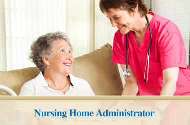 Who really runs things at nursing home? Rns, lpns or aides?