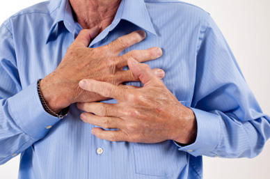 What is the cause of mild chest pain that is not due pneumonia? Whenever I turn my neck backwards I can feel it