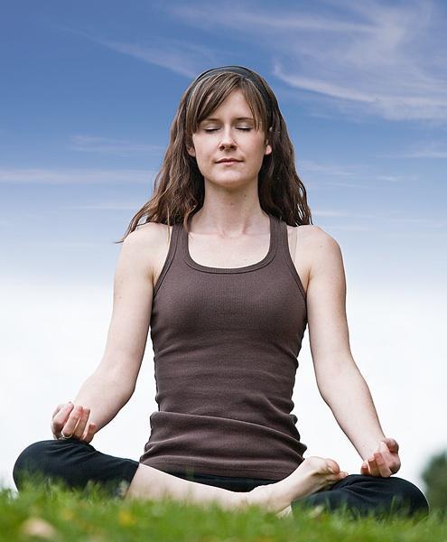 How do you do meditation?