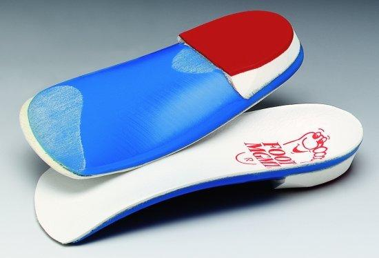 Is cold laser therapy effective in treating plantar fasciitis?