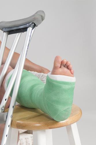 How long till a broken toe gets better?