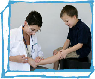 What questions should I ask the doctor for a new diagnosis of  juvenile rheumatoid arthritis?