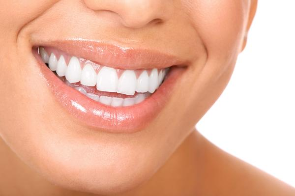 Can cosmetic dentistry give people a gummy smile?