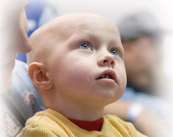 What are some ways to better fund the various forms of childhood cancer programs in the community?