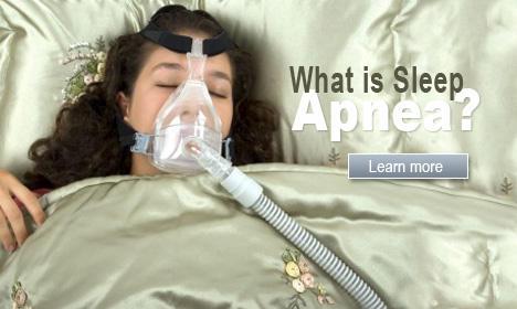 Can custom oral appliances help with sleep apnea?