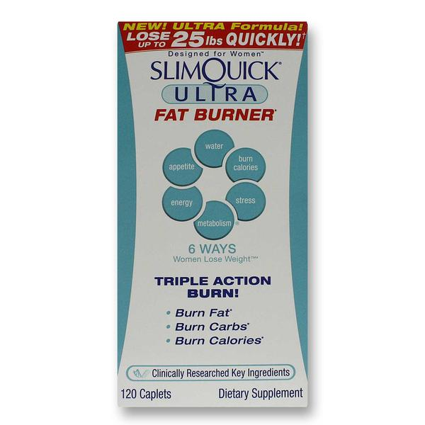 Is slimquick healthy?  I've tried dieting and exercise and eating healthy, nothing is working.