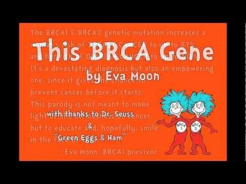I am brca2  positive, what now?