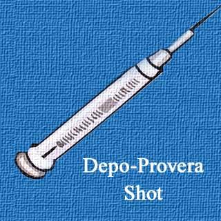 Hi  I have been off the Depo-Provera shot for 1yr and 3mon. And I have not got pregnant I have been tryin for a yr.What can I do to get pregnant?