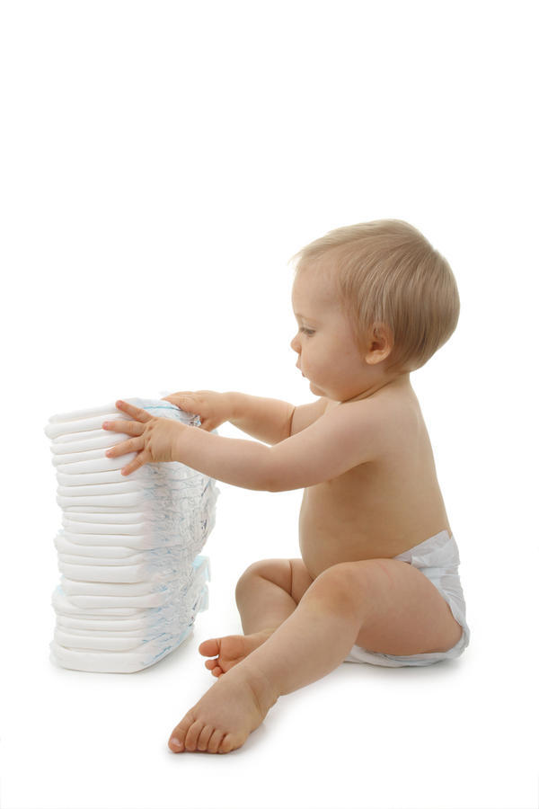 When to feed cereal to baby. Want to try white rice?