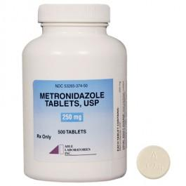 What is metronidazole?