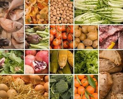 Would like to have explanation of what foods are rich in antioxidants?