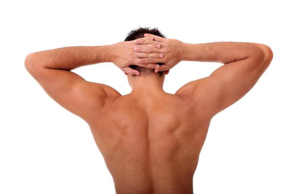 How can an athlete such as myself treat and avoid back acne even when they are frequently sweating?