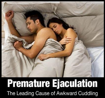 Is there a permanent cure for premature ejaculation?