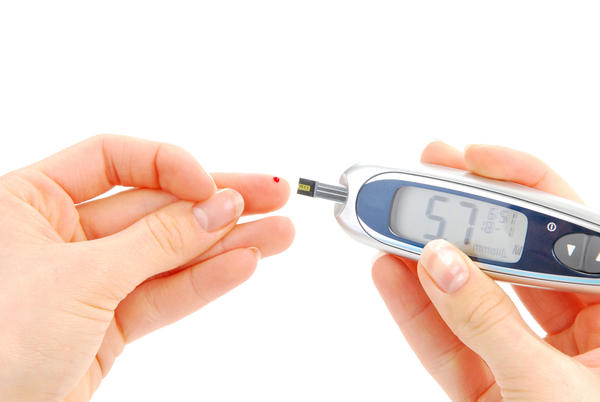 What dietary changes can I make to reduce blood sugar levels with diabetes?