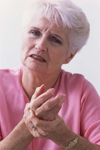 What can I do to relieve arthritis pain?
