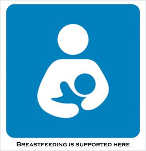 At which month of pregnancy I start to having milk? And how to know if I will be able for breast feeding