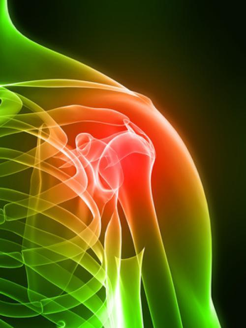 Are infrared lights good for rheumatism pains?