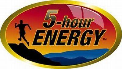 Will a five-hour energy shot come up as anything in a drug test/?