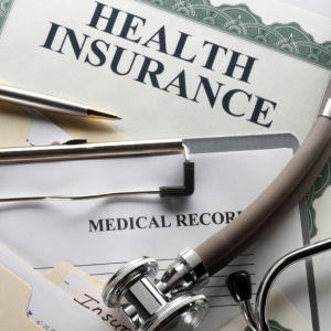 What medical insurance covered the guam and philippines?